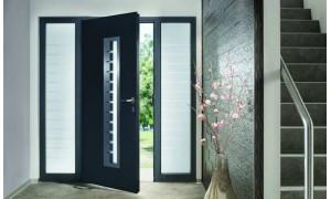 Какими должны быть входные двери