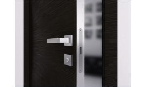 Міжкімнатні двері Асторі в інтер'єрі