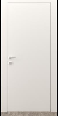 Двері прихованого монтажу DOORIS під грунт