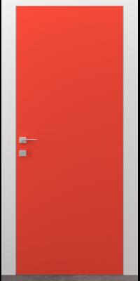 Двері прихованого монтажу Astori фарбовані