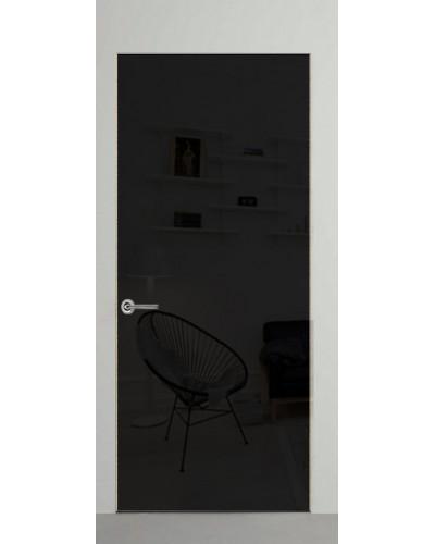 Двері прихованого монтажу Astori скло