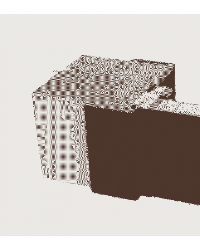 Коробка стандартна Папа Карло - Classic