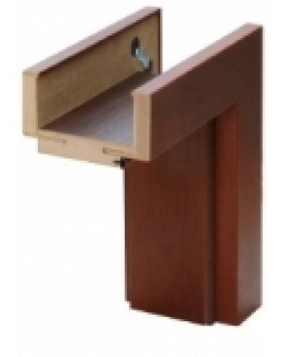 Коробка стандартна МДФ 80мм